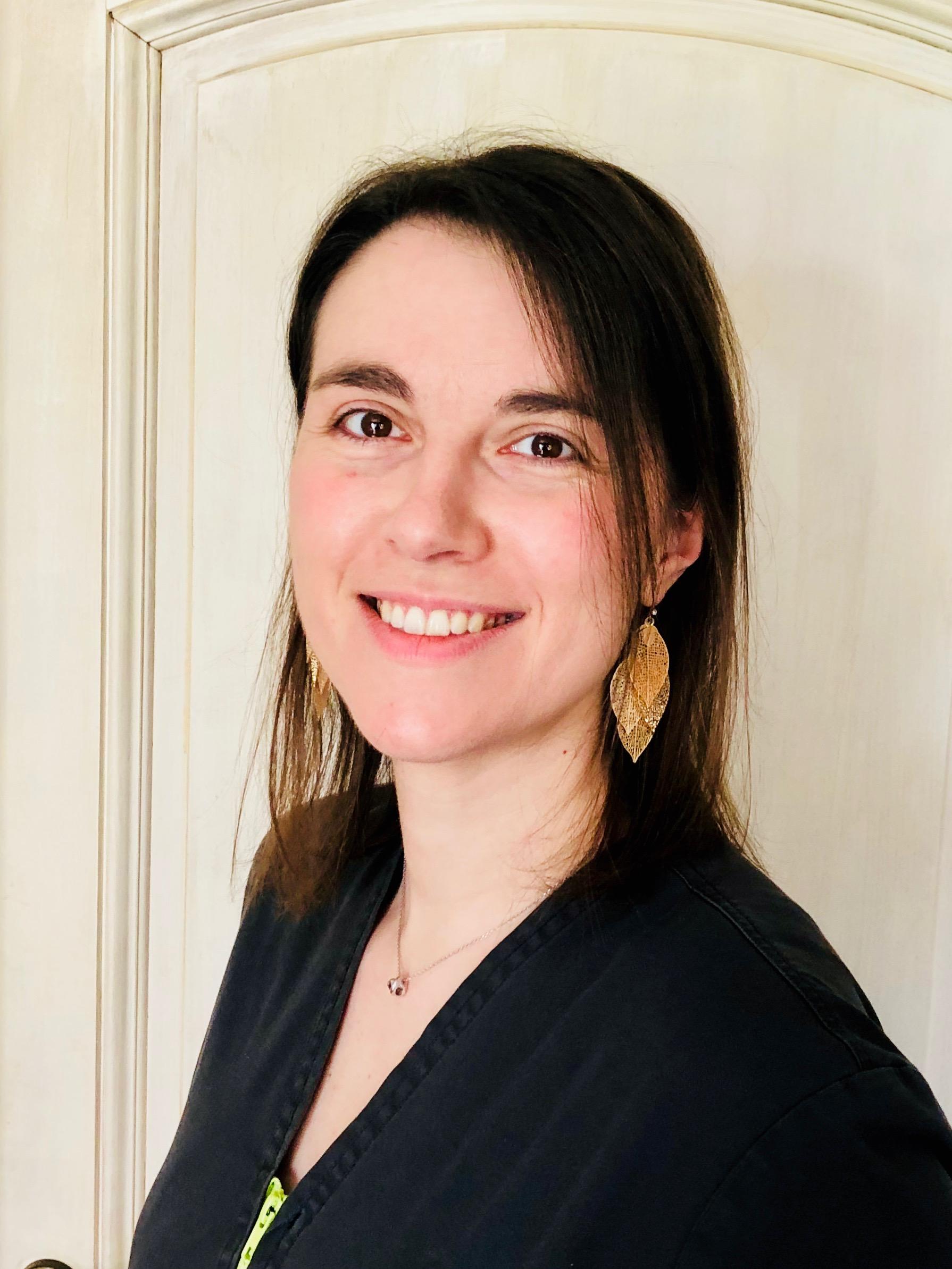 Dr Melanie Heuschen